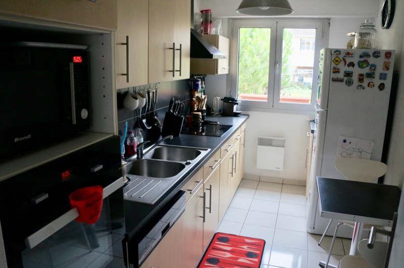 Venta  apartamento Sartrouville 282000€ - Fotografía 3