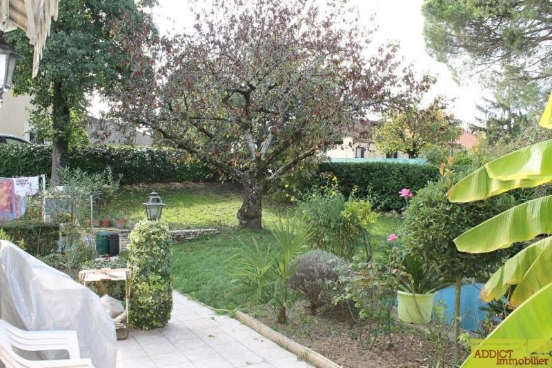 Vente maison / villa Secteur saint-jean 189000€ - Photo 5
