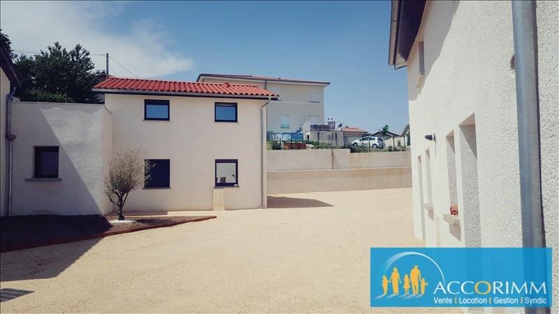 Sale loft/workshop/open plan Ternay 258000€ - Picture 3