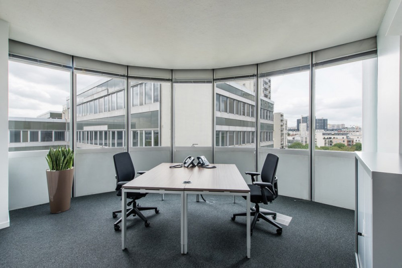 location bureau pantin 93500 pantin de 10 m ref. Black Bedroom Furniture Sets. Home Design Ideas