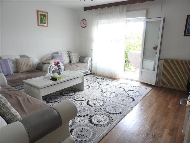 Vente maison / villa Chatillon sur seine 139000€ - Photo 3