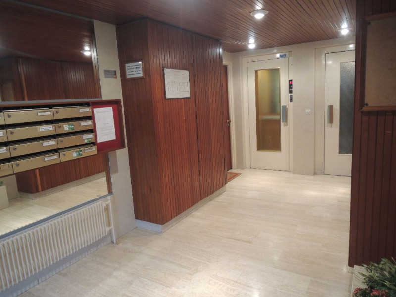 Vente appartement Poissy 199500€ - Photo 10