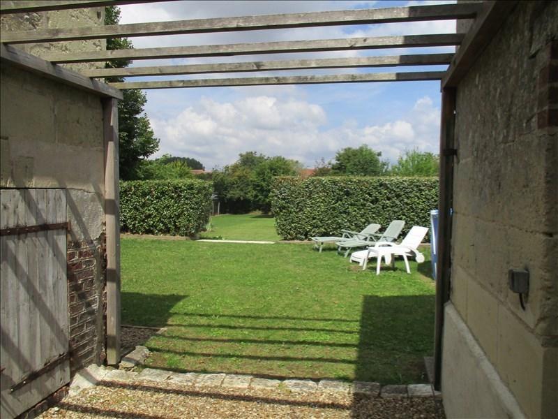 Vente maison / villa Montoire sur le loir 239400€ - Photo 6