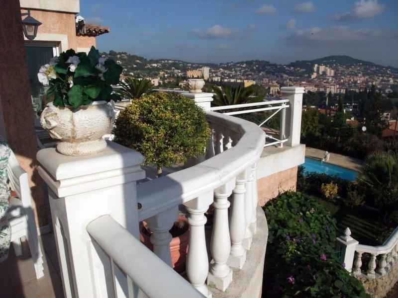 Deluxe sale house / villa Vallauris 1690000€ - Picture 18