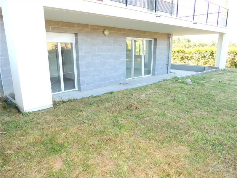 Vente appartement Prevessin-moens 399000€ - Photo 7