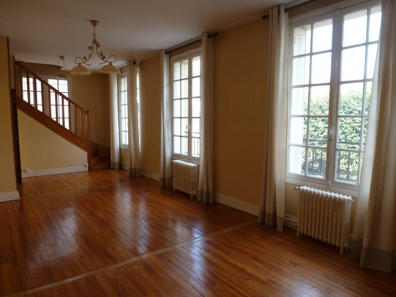 Vente appartement Senlis 348 000€ - Photo 2