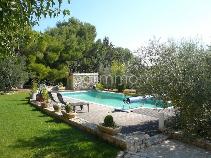 Deluxe sale house / villa Lancon provence 645000€ - Picture 5