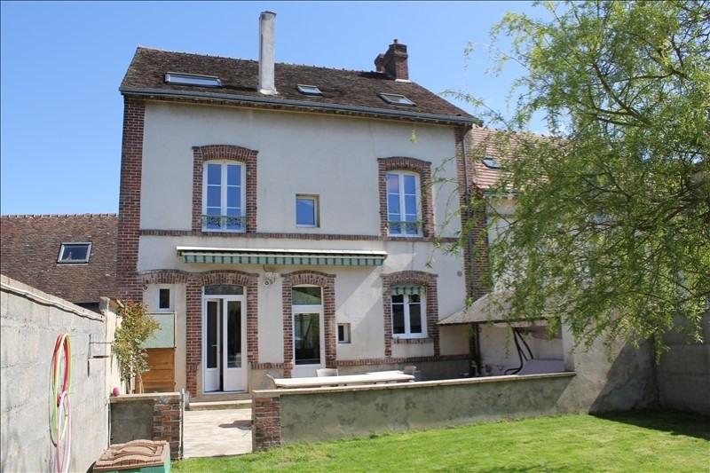 Venta  casa Nogent le roi 229000€ - Fotografía 1