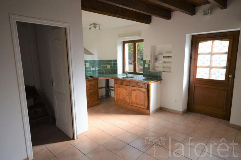 Vente maison / villa Lantignie 97000€ - Photo 2