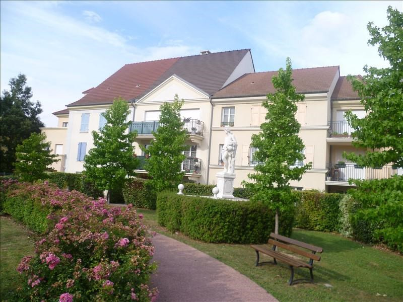 Vente appartement Vaureal 225 000€ - Photo 1