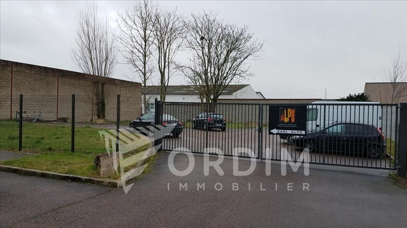 Rental empty room/storage Auxerre 2179€ HT/HC - Picture 9