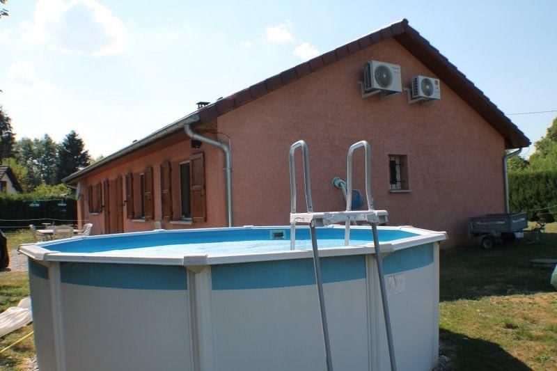 Vente maison / villa La tour du pin 214000€ - Photo 6