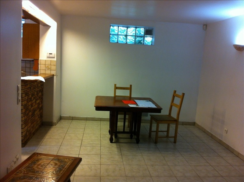 Location appartement Arnouville les gonesse 560€ CC - Photo 2
