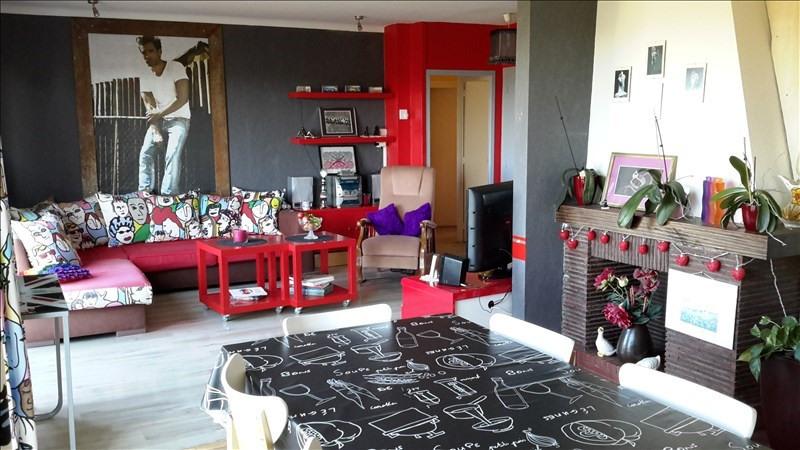 Vente appartement La roche sur yon 117175€ - Photo 3