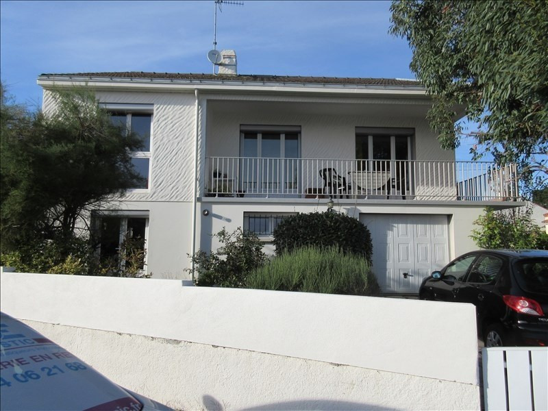 Vente maison / villa Pornic 400 400€ - Photo 1
