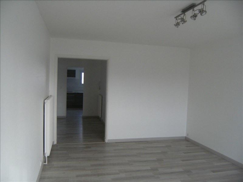 Vente appartement Les sables d olonne 203000€ - Photo 3