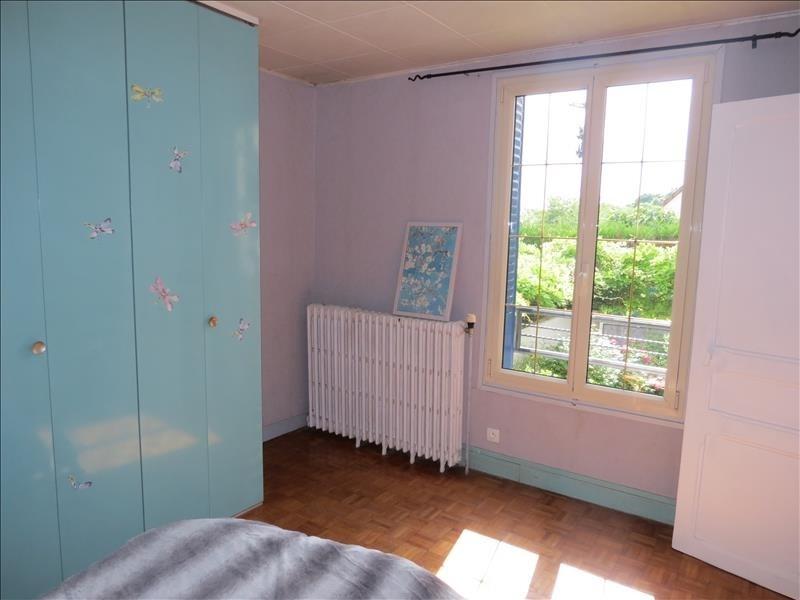 Vente maison / villa Le plessis bouchard 320000€ - Photo 6