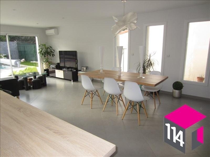 Vente maison / villa Baillargues 519000€ - Photo 4