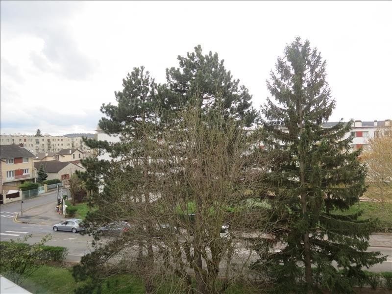 Vente appartement Le plessis bouchard 162000€ - Photo 7