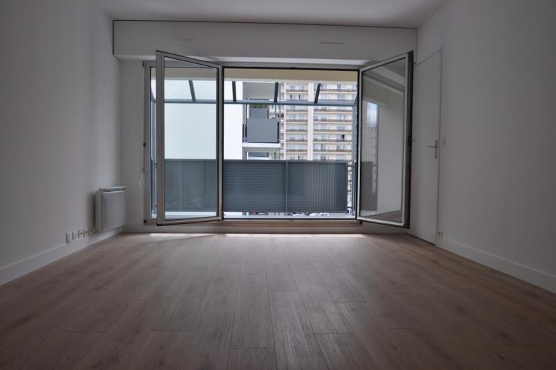 Location appartement Asnieres sur seine 1410€ CC - Photo 1