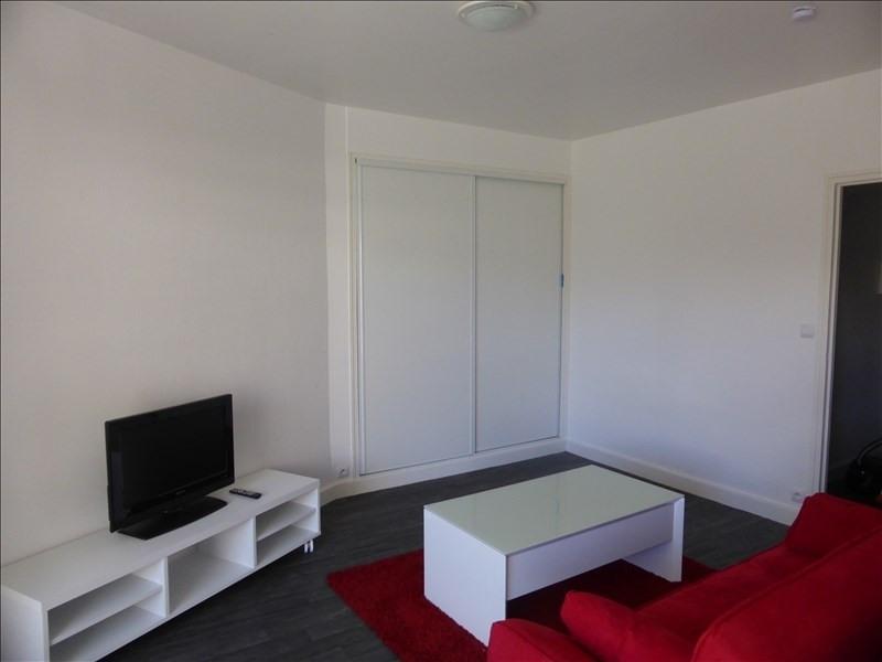 Rental apartment Auxerre 460€ CC - Picture 4