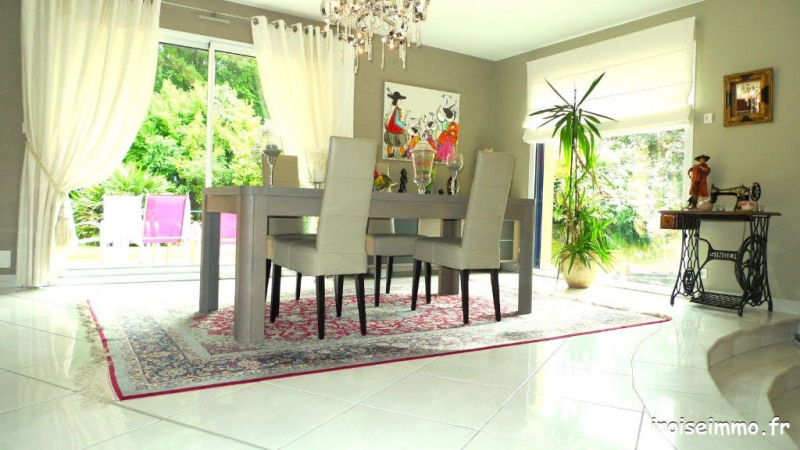 Vente de prestige maison / villa Bohars 769000€ - Photo 3