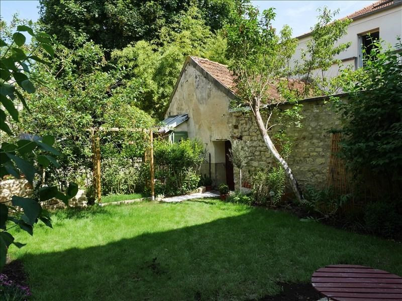 Vente appartement Louveciennes 520 000€ - Photo 1