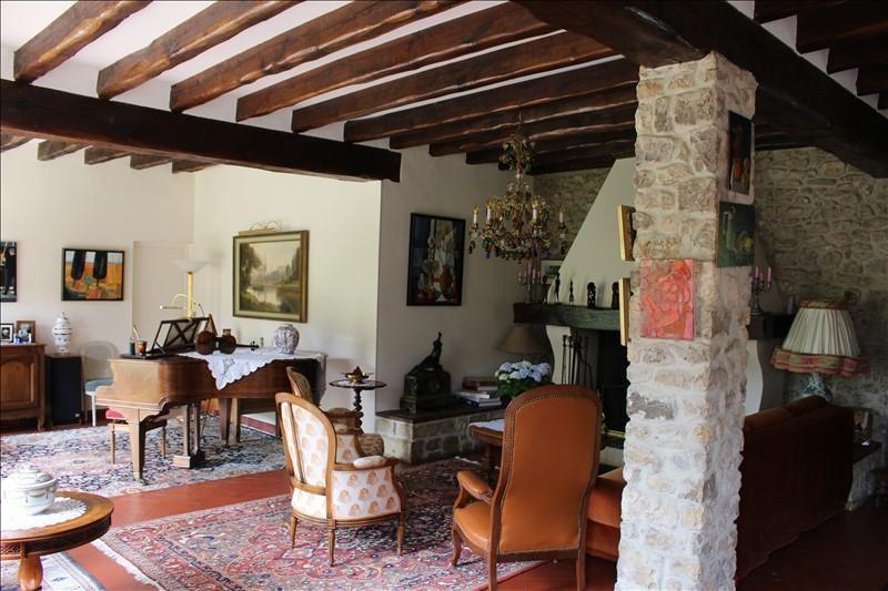 Revenda casa Moret sur loing 699000€ - Fotografia 5
