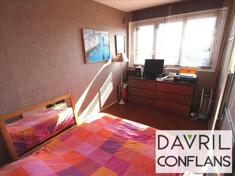 Sale apartment Conflans ste honorine 189500€ - Picture 8