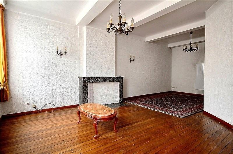 Vente appartement Metz 147000€ - Photo 3