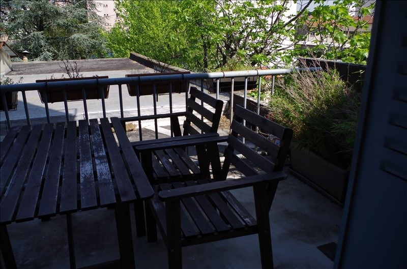 Sale apartment Grenoble 120 000€ - Picture 7