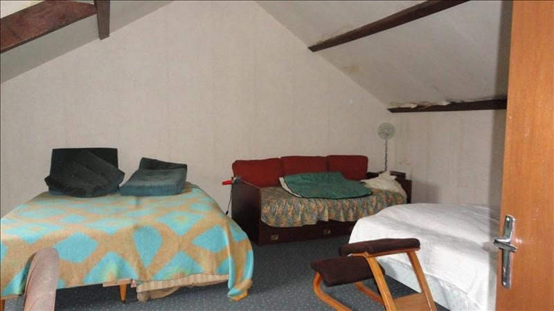 Vente maison / villa Toucy 139700€ - Photo 7