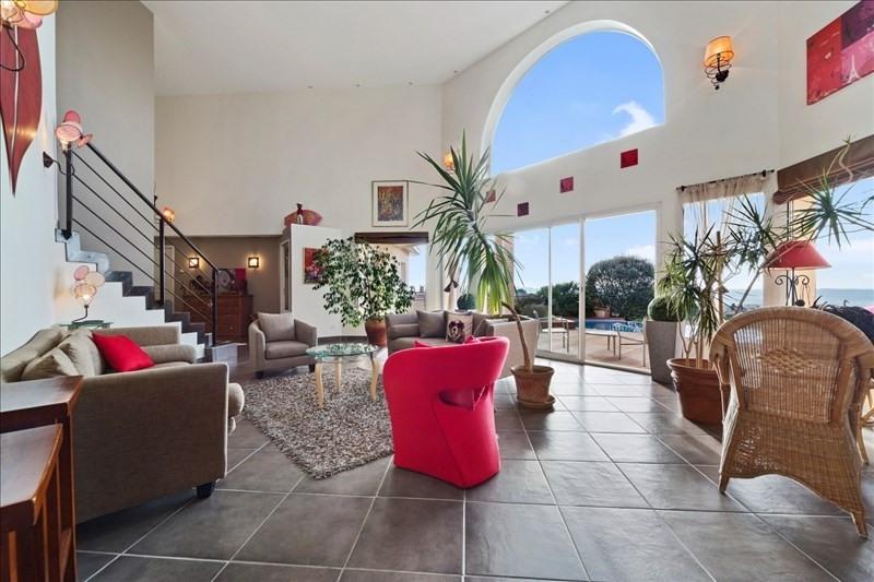 Vente de prestige maison / villa Aigrefeuille 850000€ - Photo 4