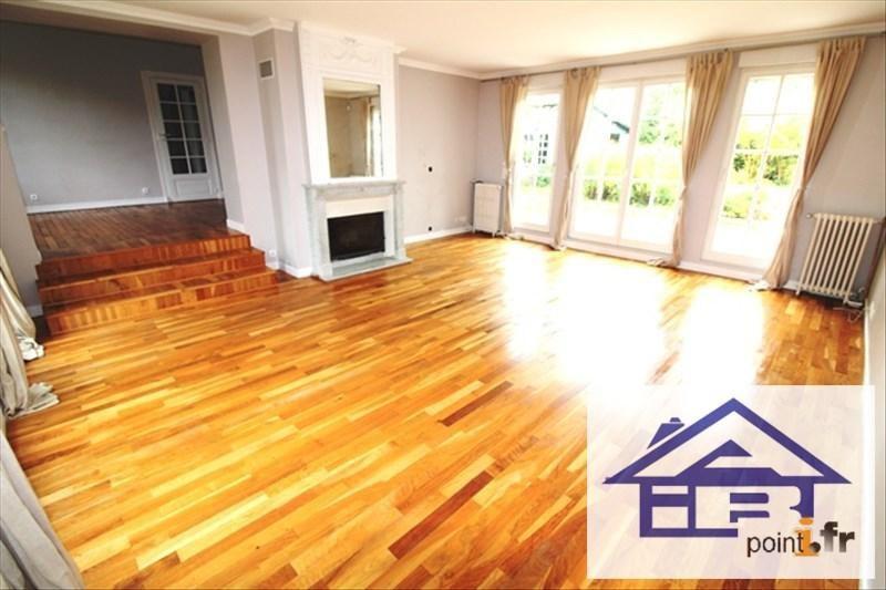 Deluxe sale house / villa L etang la ville 1100000€ - Picture 4