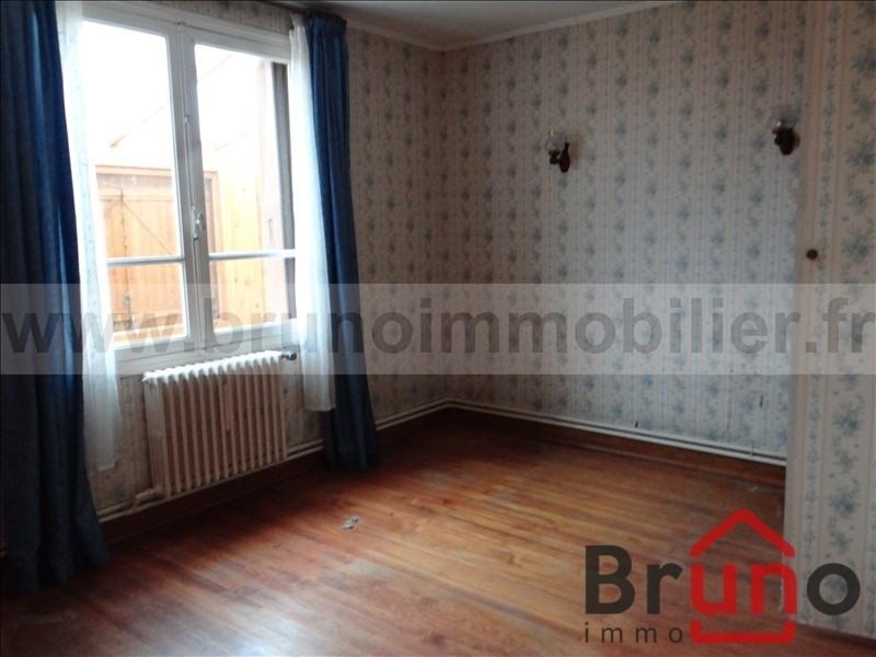 Sale house / villa Larronville 145700€ - Picture 8