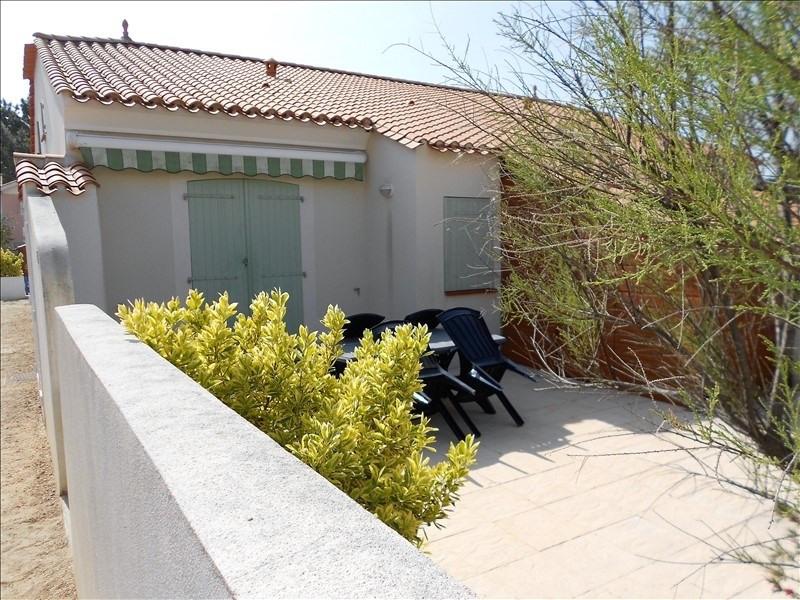 Vente maison / villa St hilaire de riez 139000€ - Photo 1