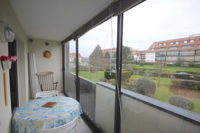 Vente appartement Villers sur mer 92 000€ - Photo 2