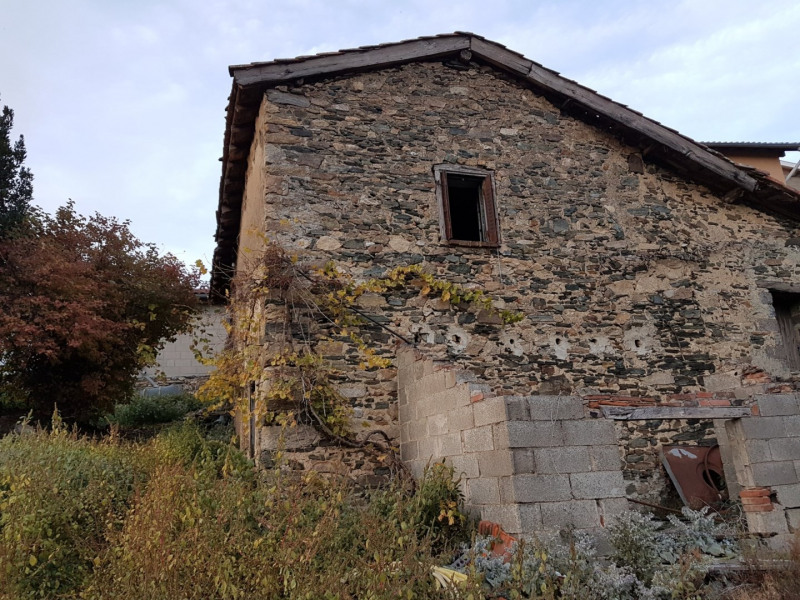 Vente maison / villa Courzieu 67000€ - Photo 2