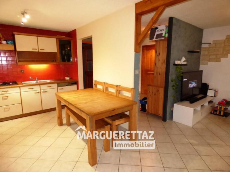 Sale apartment Thyez 170000€ - Picture 4
