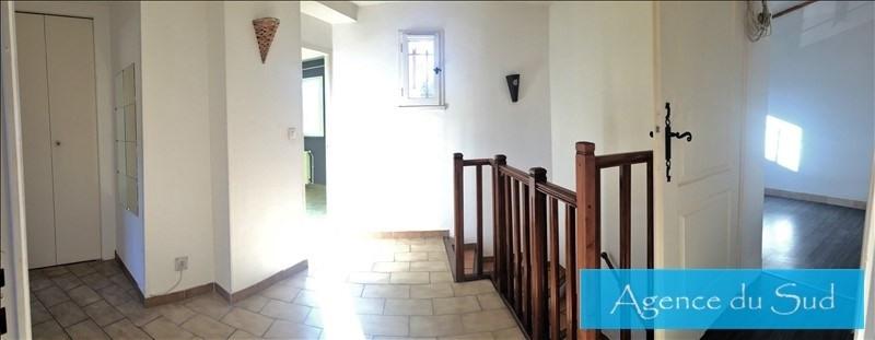 Vente maison / villa Carnoux en provence 370000€ - Photo 6