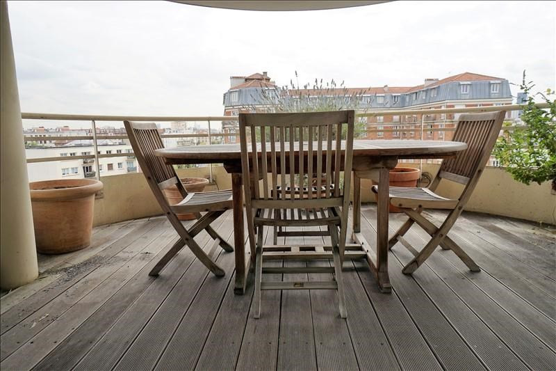 Sale apartment Colombes 669500€ - Picture 1