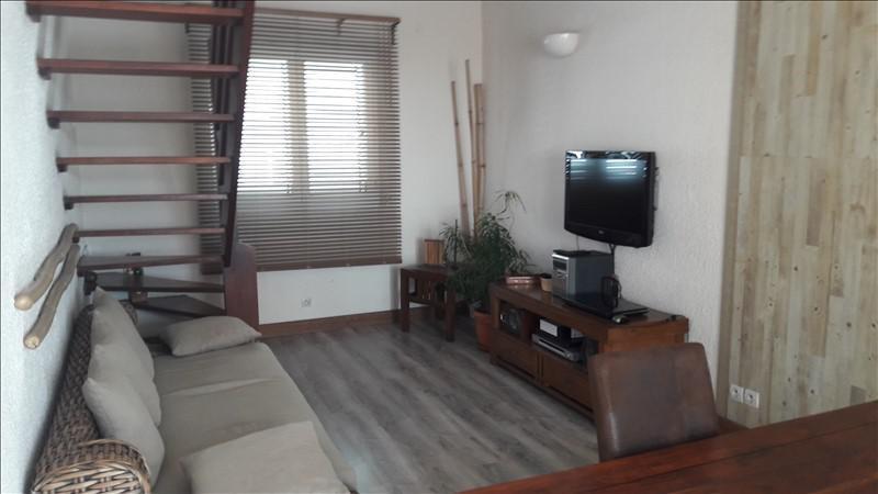 Vente appartement Moufia 170000€ - Photo 2