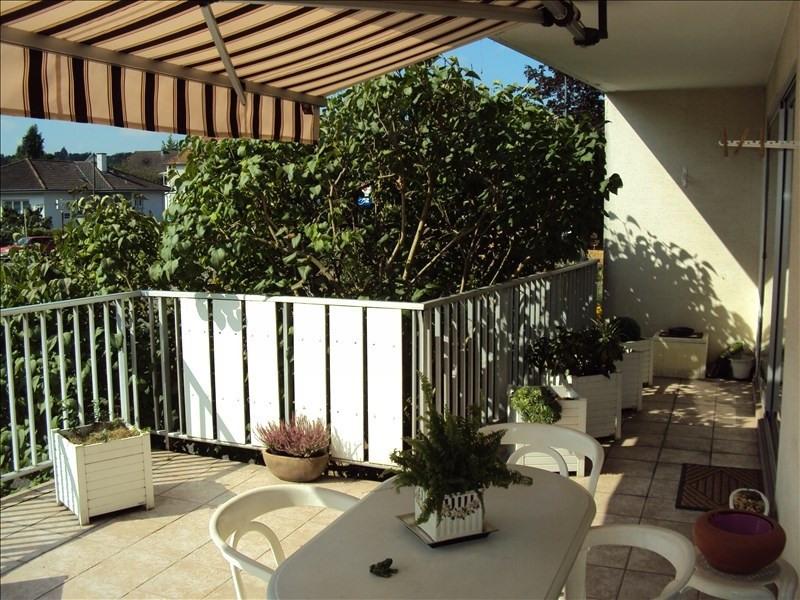 Vente appartement Riedisheim 163000€ - Photo 6