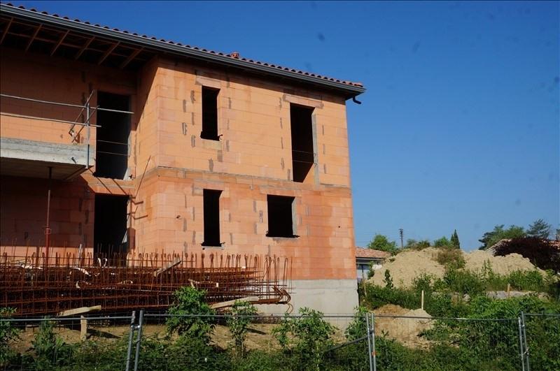 Vente maison / villa Toulouse 323900€ - Photo 2