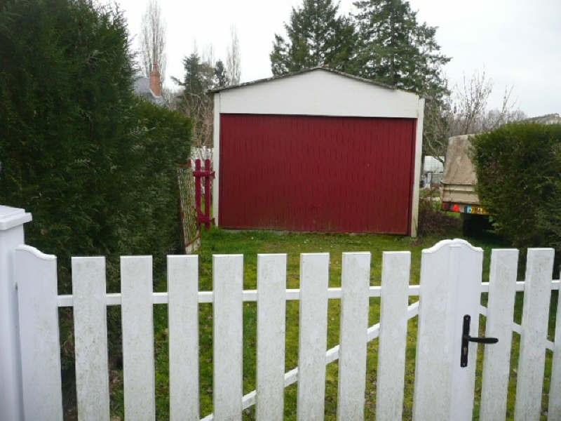 Sale house / villa Presly 108000€ - Picture 3