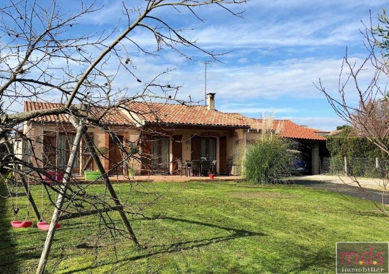 Vente maison / villa L'union 2 pas 332800€ - Photo 5