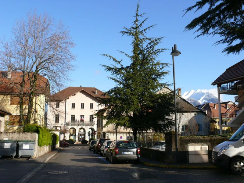 Sale apartment Faverges 129 000€ - Picture 1