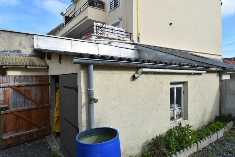 Sale house / villa Grandcamp maisy 118000€ - Picture 8