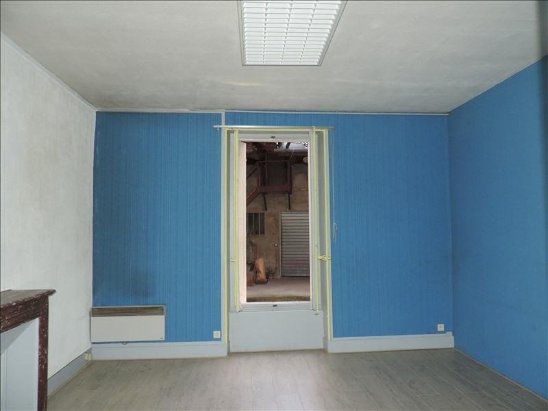 Vente maison / villa St marcellin 160000€ - Photo 3