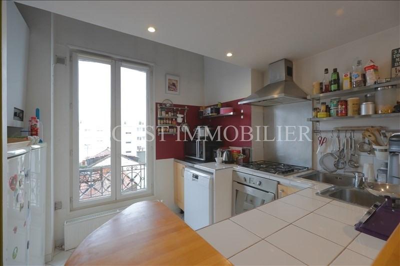 Venta  apartamento Asnieres sur seine 339000€ - Fotografía 9